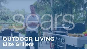 Sears Patio Furniture Ty Pennington by Sears Outdoor Living Ty Pennington U0027s Secret 6 Elite Grillers