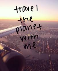 Lets Travel Together Quotes