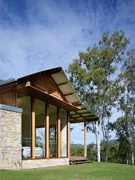 100 Shaun Lockyer Architect Hinterland House Captures The Spirit Of Rural Australian Style