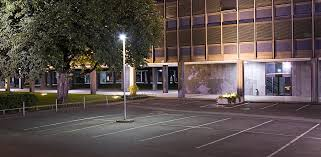 Parking Garage & Lot Lighting Applications aspectLED