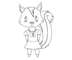 Printable Pictures Animal Crossing Coloring Pages 12 About Remodel Books With