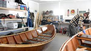 Wood Drift Boat Plans Free by The Wood Shed Drift Boats In Missoula Youtube