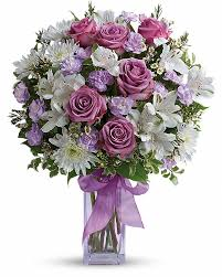 Teleflora's Lavender Laughter Bouquet Save 50 On Valentines Day Flowers From Teleflora Saloncom Ticwatch E Promo Code Coupon Fraud Cviction Discount Park And Fly Ronto Asda Groceries Beautiful August 2018 Deals Macy S Online Coupon Codes January 2019 H P Promotional Vouchers Promo Codes October Times Scare Nyc Luxury Watches Hong Kong Chatelles Splice Discount Telefloras Fall Fantasia In High Point Nc Llanes Flower Shop Llc