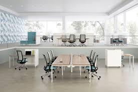 Workstations — Peabody fice