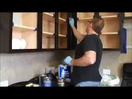 Gel Stain Cabinets Pinterest by How To Gel Stain Your Bathroom Cabinets Vail Pinterest