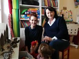 düsseldorf kinderbetreuung im privaten wohnzimmer