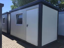 containerdiscount bürocontainer sanitärcontainer und