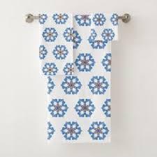 christmas holiday merry christmas shimmer bl bath towel set