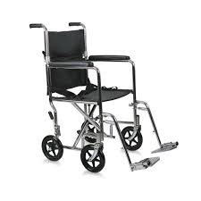 Transport Chair Or Wheelchair by Excel Transport Wheelchair