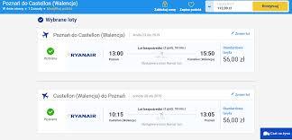 Mini Przegląd Lotów Do Hiszpanii Poniżej 300 Zł Poznań Przoduje