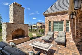 Patio Paver Ideas Houzz by Choosing A Paver For Your Patio In Houston Tx Is Easy With Allied