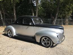 1940 Ford 2-dr Coupe - $50,000.00 - By StreetRodding.com 1940 Ford Truck Hotrod Ratrod Hot Rods For Sale Pinterest 2009802 Hemmings Motor News Ford Truck For Sale The Hamb 1935 Pickup Sold Brilliant Ford Truck Wikipedia 7th And Pattison One Owner Barn Find Used All Steel Body 350ci V8 Venice Fl For Rod Street Images Pictures Wallpapers Autogado Sale Front View Custom Rides