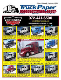 Truck Paper Used Cascadia For Sale Warner Truck Centers 2007 Freightliner Argosy Cabover Thermo King Reefer De 28 Ft Refrigerator Sleeper Cabs Beautiful Big Bunks Gatr Freightliner Cc13264 Coronado Youtube Scadia Cventional Day Cab Trucks For Capitol Mack 2015 At Premier Group Serving Usa Paper Volvo 770 Printable Menu And Chart Thompson Cadillac Raleigh Nc New Mamotcarsorg Welcome To Of Nh
