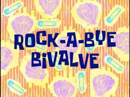 That Sinking Feeling Spongebob by Rock A Bye Bivalve Encyclopedia Spongebobia Fandom Powered By