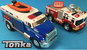 Tonka Lights And Sounds Police ESU Police Car Fire Truck And ... Tonka Chuck And Friends Boomer The Fire Truck Hasbro Kids Toy Kreo Creat It Sentinel Prime 2 In 1 Or Robot 81 Toy Fire Trucks For Kids Toysrus Toybox Soapbox Transformers Combiner Wars Hot Spot Review Monster Truck Toys Childhoodreamer Red Engine Stock Photos Best 25 Lego City Fire Truck Ideas On Pinterest Prectobot Asia Exclusive Reflector Tfw2005 The Worlds Of Otsietoy And Flickr Hive Mind Popular 2016 Sell Blue Buy Ambulance Vehicle Police Car Unboxing