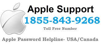 Apple Help Desk Support by Forgot Apple Password 1855 843 9268 Iforgot Apple Id Password