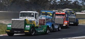 Home - Australian Super Truck Racing