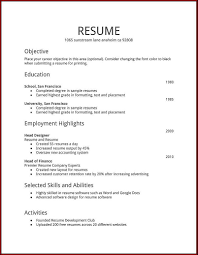 Examples Of Basic Resumes For Jobs - Resume : Resume Designs ... A Sample Resume For First Job 48 Recommendations In 2019 Resume On Twitter Opening Timber Ridge Apartments 20 Templates Download Create Your In 5 Minutes How To Write A Job With No Experience Google Example Builder For Student Simple First Yuparmagdaleneprojectorg 10 Make Examples Cover Letter Hudsonhsme Examples Jobs With Little Experience Tjfs Housekeeping Monstercom Account Manager