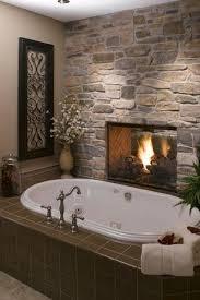 45 Ft Drop In Bathtub by Best 25 Rustic Master Bathroom Ideas On Pinterest Rustic