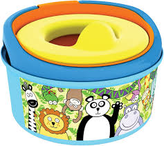 Thomas The Train Potty Chair by Zoo Fun 3 In 1 Potty System Potty Training Concepts