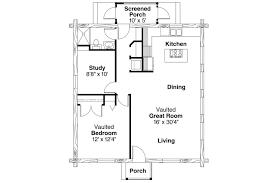 30 X 30 House Floor Plans by Lodge Style House Plans Clarkridge 30 267 Associated Designs