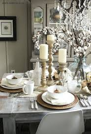 How To Decorate Dining Table Full Size Of Decor Ideas Theme The Bowls Staging