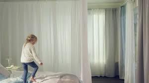 curtains vivan curtain inspiration ikea vivan grey inspiration