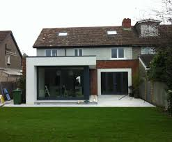 100 What Is Detached House PA Fox Construction Extension Renovation Of Semi