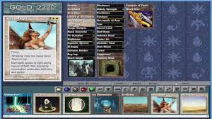 mtg world chionship decks 1997 magic the gathering pc 1997 walkthrough selected part 1