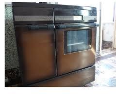 cuisinière mixte bois charbon avelin 59710 matériel