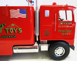 100 Smith Miller Trucks Kenworth COE Tow Truck American Collectibles