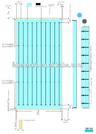 Volume Of Olympic Swimming Pool Dimensions Size Enchanting Trendy