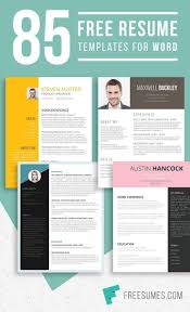85 Free Resume Templates For Microsoft Word - Freesumes.com ... Microsoft Word Resumeplate Application Letter Newplates In 50 Best Cv Resume Templates Of 2019 Mplate Free And Premium Download Stock Photos The Creative Jobsume Sample Template Writing Memo Simple Format Resumekraft Student New Make Words From Letters Pile Navy Blue Resume Mplates For Word Design Professional Alisson Career Reload Creative Free Download Unlimited On Behance