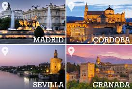 Car Rental Sevilla From 5day Search For Cars On KAYAK