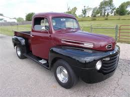 100 50 Ford Truck 19 F100 For Sale ClassicCarscom CC990498