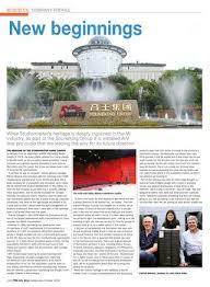 Pro AVL Asia September October 2018 By Blank Canvas Publishing Ltd
