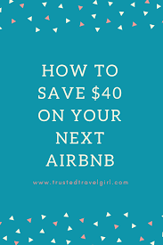 AIRBNB COUPON CODE 2019- $40 Off FREE With Discount Code — Trusted ... Ill Give You 40 To Use Airbnb Aowanders Superhost Voucher Community Get A Coupon Code 25 Coupon How Make 5000 Usd In Travel Credits New 37 Off 73 Code First Booking Get 35 Airbnb For Your Time User Deals Bay Area 74 85 Travel Credit Bartla 5 Reasons Why You Should Try And 2015 Free Credit