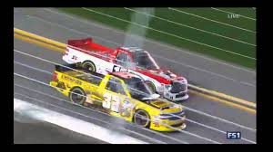 Truck Series Race Results For Daytona
