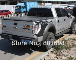 G2 HARD 4 FOLDING TONNEAU COVER, Ford F150 Raptor 2014 G2 HARD ...