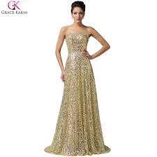 compare prices on evening dress gold online shopping buy low