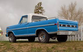 Evolution Of The Ford F150: How It Has Changed From 1975 To 2016 ... Hemmings Find Of The Day 1955 Ford F250 Flatbed Daily Mondo Macho Specialedition Trucks 70s Kbillys Super 1975 F150 For Sale Near Cadillac Michigan 49601 Classics On Highboy 4x4 In Waldwick New Jersey United Cabover Kings 4wheel Sclassic Car Truck And Suv Sales 1980 Flareside Motor News Ranger Pickup Truck Item M9766 So Vintage Pickups Searcy Ar F100 Classic Clifton Sc 29324 The Pickup Buyers Guide Drive Turismo Uckortreat