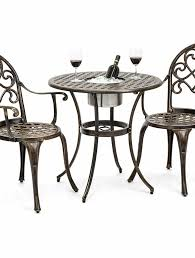 Best Choice Products Cast Aluminum Outdoor Patio Bistro ... Outdoor Chairs Set Of 2 Black Cast Alinum Patio Ding Swivel Arm Chair New Elisabeth Cast Alinum Outdoor Patio 9pc Set 8ding Details About Oakland Living Victoria Aged Marumi In 2019 Armchair Cologne Set Gold Palm Tree Outdoor Chairs Theradmmycom Allinum Fniture A Guide Alinium Rst Brands Astoria Club With Lawn Garden Stools Bar Modway