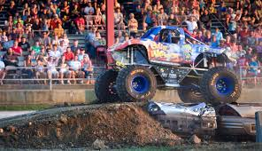 Lil Monster Trucks Debut At The Coles County Fair | Jg-tc | Jg-tc.com Monster Truck Frontflips For The First Time Ever At Jam Returns To Oakndalameda County Coliseum This Weekend Jam Tickets Oakland Online Discounts Ncaa Football Headline Tuesday Tickets On Sale Is Back In Fresno Abc30com Sonuva Digger Wins Series Title Oakland 2017 Monster Jam Fox 277 Days Of Sun Truck Show 3 Feb 2011 Youtube Sandys2cents Ca Oco 21817 Review 2018 Team Scream Results Racing Home Facebook