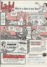 vintage moments comic relief from fabulon wood floor business