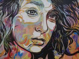 100 C215 Art A Street Tour Of VitrysurSeine Paris
