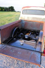 1956 Ford F-100 That Looks Like A Rundown Old Pickup Truck, But Isn ... The Long Haul 10 Tips To Help Your Truck Run Well Into Old Age Ford Trucks For Sale In Ohio Limited F100 351 4v 1955 Ford Pickup Hot Rod Network 5 Things Look At When Buying A Vintage Affordable Colctibles Of The 70s Hemmings Daily Why Vintage Pickup Trucks Are Hottest New Luxury Item Steemit Today Marks 100th Birthday Truck Autoweek Freshfields Village Kiawah Island Flickr Mercury M Series Wikipedia