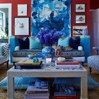 Teal Color Living Room Ideas by Simple Design Ideas Emily A Clark