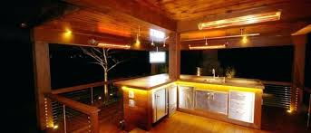 outdoor kitchen lights outdoor kitchen island lights