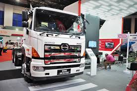 100 What Transmission Is In My Truck Hino SR1E 6x2_700 Series_Prime Mover__Automated Manual