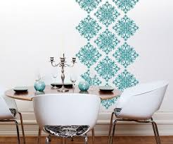 Dining Room Accent Wall 10